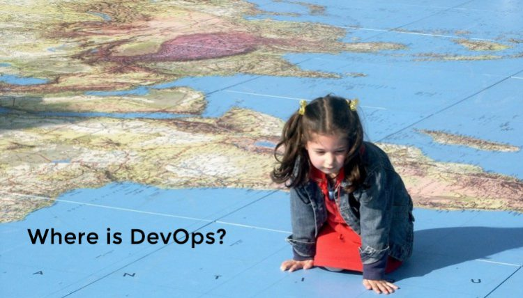Where is DevOps?
