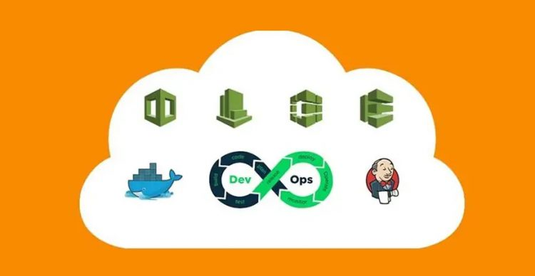 Why Your DevOps Strategy SHOULD Be Built Around AWS