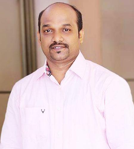 Sudarshan Koyande