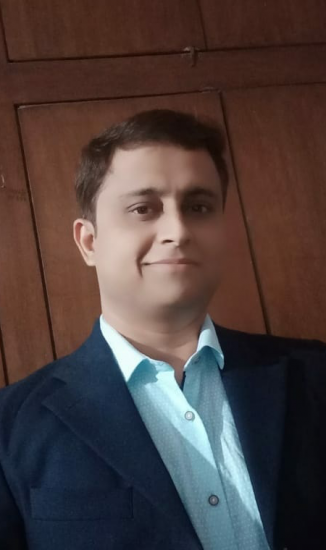 Ravish Tiwari