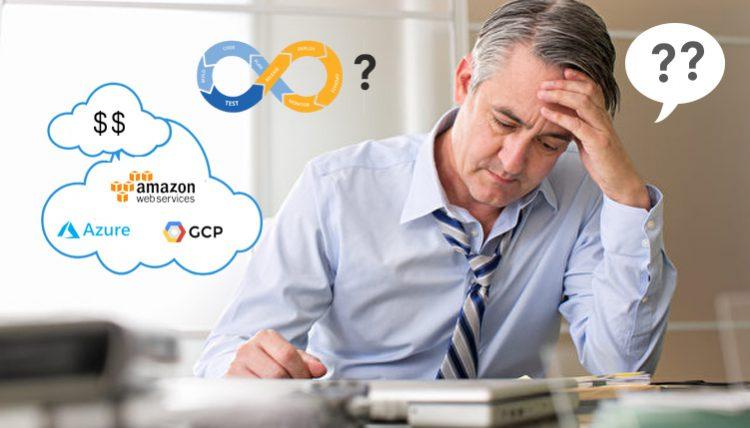 Why CEOs Burn Their Hands on Cloud & DevOps?