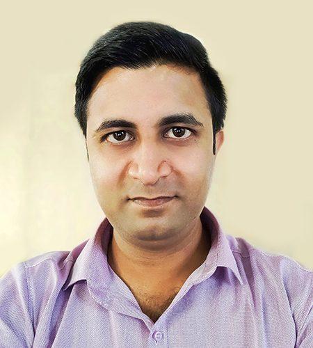 Deepak Chaturvedi