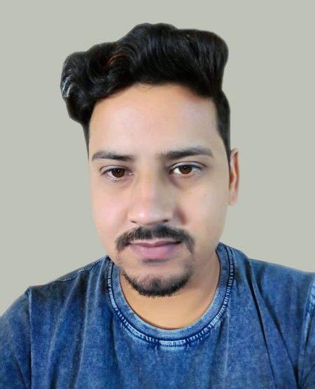 Gyanesh Sharma
