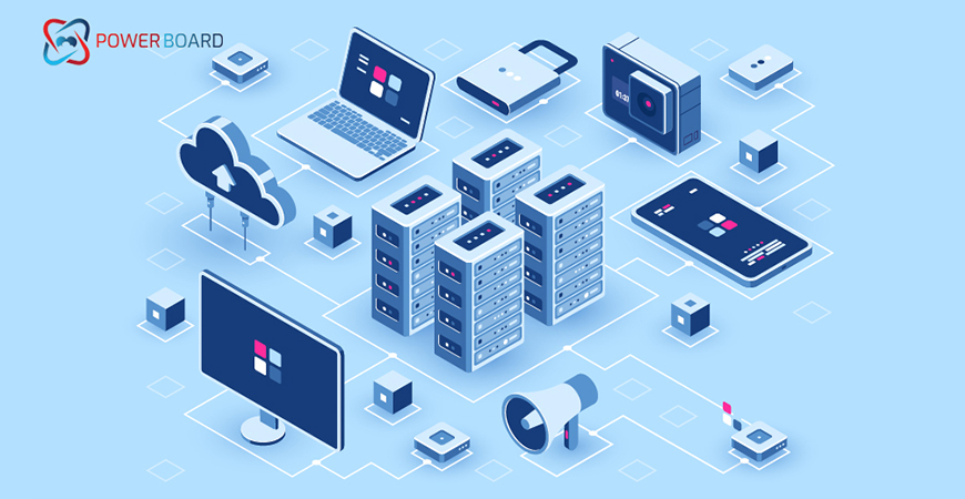 8 Steps for A Better Cloud Security