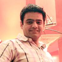 Ashish Kaushik