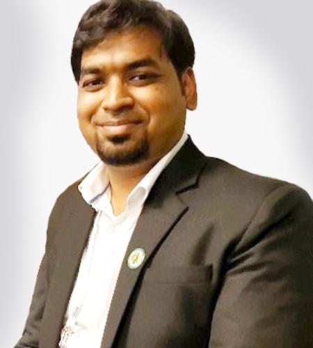Ayaz Mukarram Shaikh