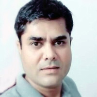 Naveen Kaushik