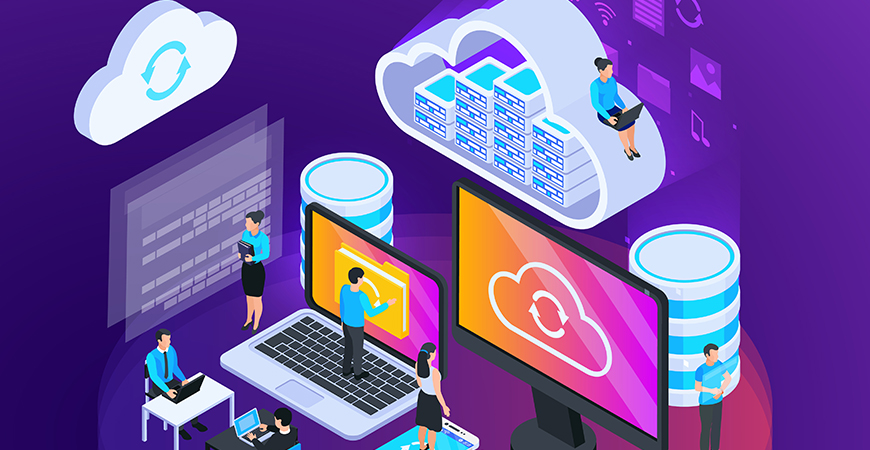Reimagining how you work on Cloud