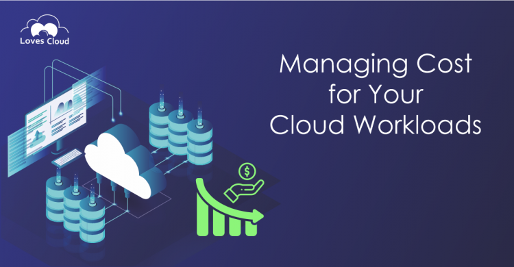 Managing Cost for Your Cloud Workloads