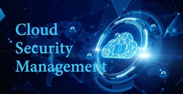 Cloud Security Management